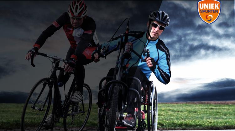 Sporthulpmiddelen uitproberen voor mensen met een fysieke beperking, ken jij het al? afbeelding nieuwsbericht