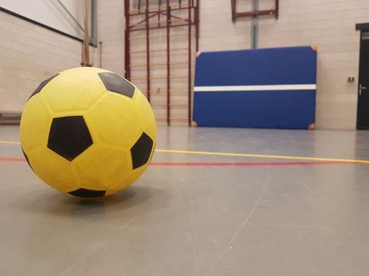 Clinic bij recreatie sportgroep Huizen afbeelding nieuwsbericht