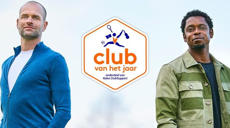 Jouw club de 'Club van het jaar 2021'? afbeelding nieuwsbericht