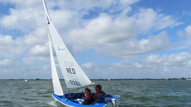 Kennismaking dag aangepast watersporten in West-Friesland afbeelding nieuwsbericht