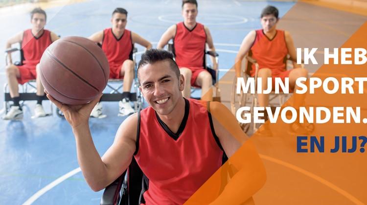 Uniek Sporten Beweegmarkt afbeelding nieuwsbericht