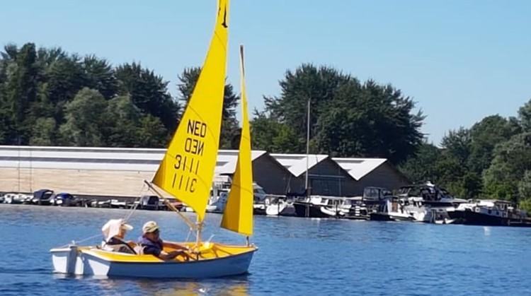Vrijwilligers gezocht voor aangepast zeilen bij Sailability Amsterdam afbeelding nieuwsbericht