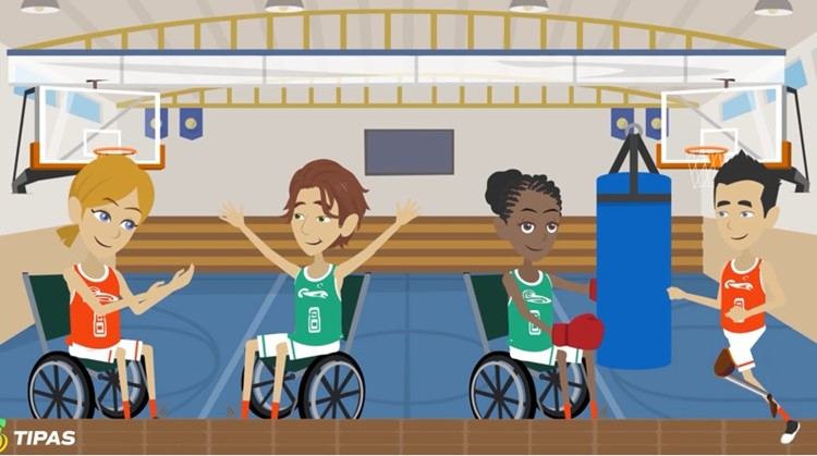 Sporters met een fysieke beperking gezocht voor onderzoek afbeelding nieuwsbericht