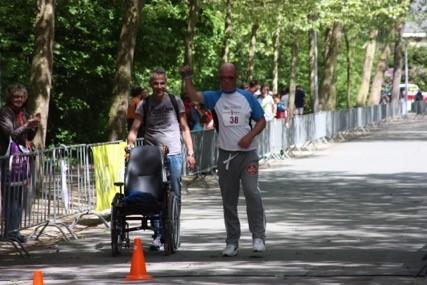 Sportloket Reade helpt u zoeken naar een sport of beweegactiviteit in Amsterdam! afbeelding nieuwsbericht