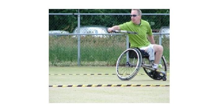 22-9 Stefanie Coppens Integratie Roller/Loper Toernooi afbeelding nieuwsbericht
