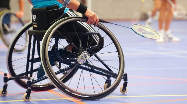 Para Badminton-toernooi in Doesburg afbeelding nieuwsbericht