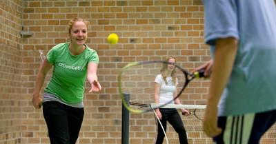 De Onderwijsspecialisten: meer zelfvertrouwen en plezier door sport afbeelding nieuwsbericht