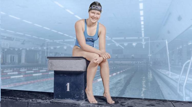 Liesette Bruinsma 'Sport brengt heel veel' afbeelding nieuwsbericht