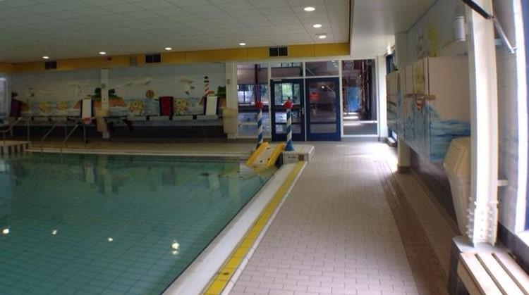 Zwemmen voor mensen met NAH afbeelding nieuwsbericht