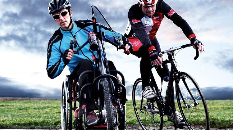 Een sporthulpmiddel op maat uitproberen? In de regio Nijmegen is Uniek Sporten Uitleen! afbeelding nieuwsbericht