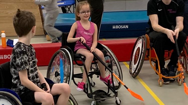 Ready to Sportdag bij Heliomare! afbeelding nieuwsbericht