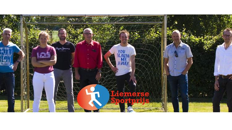 Liemerse Sportprijs 2018 afbeelding nieuwsbericht