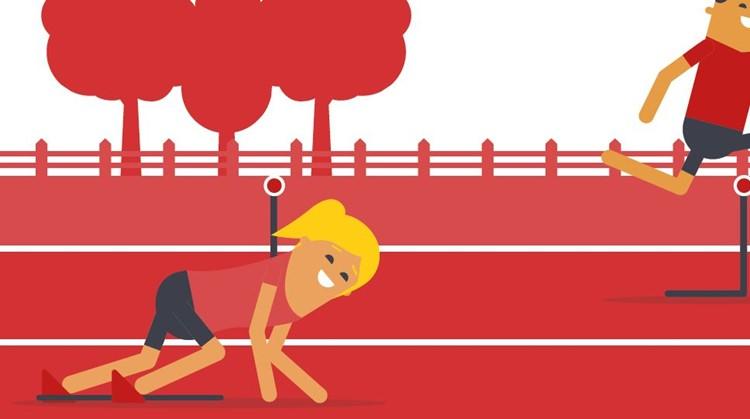 Autisme en Sport (24 nov) : informatie bijeenkomst en sport/spelmiddag  afbeelding nieuwsbericht