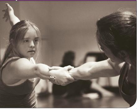 Nieuw! Dansmix Extra bij Balletschool Heerhugowaard afbeelding nieuwsbericht