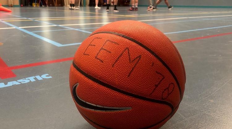 Doe mee met de zomertrainingen bij basketbalvereniging Eem'78! afbeelding nieuwsbericht