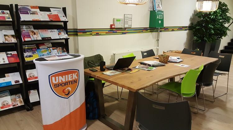 Beweeg en Sportloket, Gezondheidscentrum Broekpolder! afbeelding nieuwsbericht