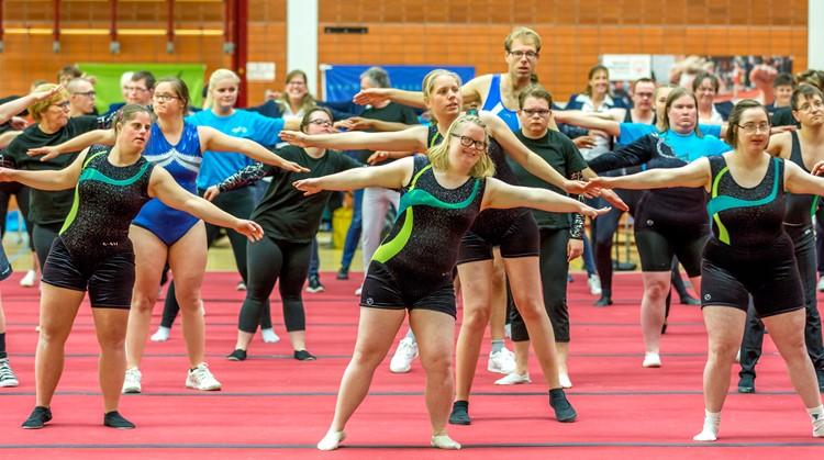 Special Olympics Regionale Spelen Almere 2021 afbeelding nieuwsbericht