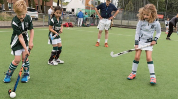 Kick-off Uniek Sporten in Leidschendam-Voorburg afbeelding nieuwsbericht