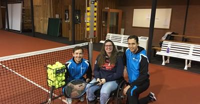Jettie Roest over sportfysiotherapie: sporten is leven! afbeelding nieuwsbericht