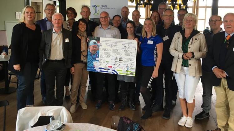 (On)Beperkt Sporten is het goede doel van de Ronde van de Westfriese Omringdijk 2021! afbeelding nieuwsbericht
