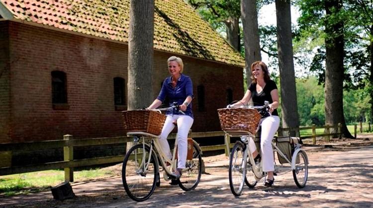 Informatiemiddag aangepast fietsen bij Reade Overtoom afbeelding agendaitem