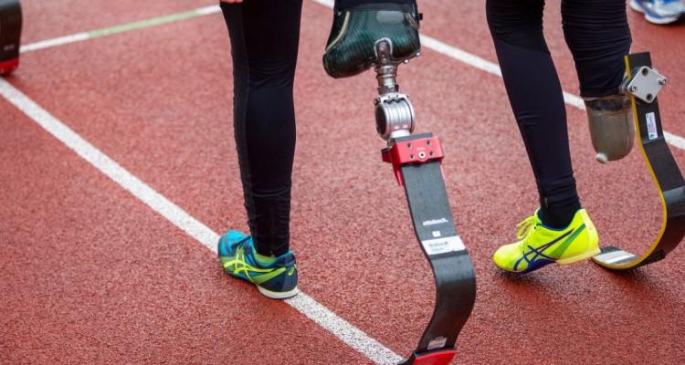Dit zijn sport en bewegen waard als je een fysieke beperking hebt afbeelding nieuwsbericht