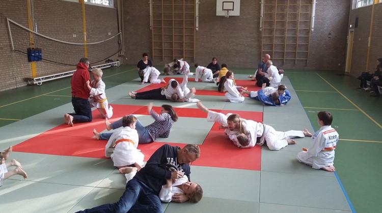 Uniek Sporten Dag in Oirschot afbeelding nieuwsbericht