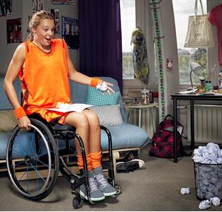 Zoek mee naar talent voor de Paralympische Talentherkenningsmiddag 1 juli! afbeelding nieuwsbericht