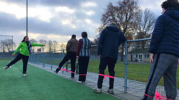 Uniek Sporten Utrecht-West stelt zich voor: Elzemieke van Empel afbeelding nieuwsbericht