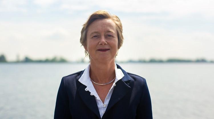 Renske Rietbergen nieuwe directeur SailWise afbeelding nieuwsbericht