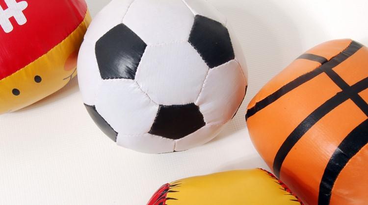 Sportmix voor kinderen met autisme start weer in september in Houten afbeelding nieuwsbericht