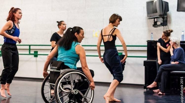 DanceAble lessen worden in 2018 vervolgd! afbeelding nieuwsbericht