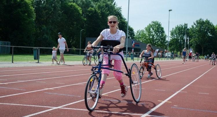 Racerunning vaste plek bij open club AV De Liemers in Zevenaar afbeelding nieuwsbericht