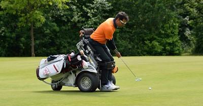 BMVG Golftoernooi afbeelding nieuwsbericht