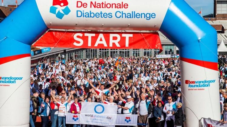 Voorbereidingen deelname aan Nationale Diabetes Challeng 2019 in de regio Midden Brabant ingang gezet! afbeelding nieuwsbericht