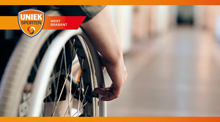 Terugkomdag rolstoeltraining afbeelding nieuwsbericht