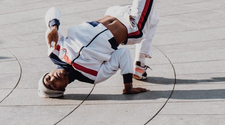 Dansaanbod in Amstelveen afbeelding nieuwsbericht