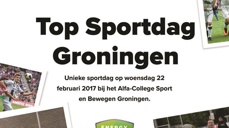 Unieke Sportdag voor iedereen! afbeelding nieuwsbericht