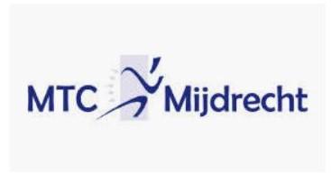 Een nieuwe week, met diverse tips van: MTC Mijdrecht afbeelding nieuwsbericht