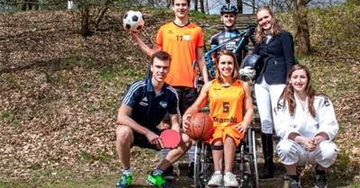 Topsport Gelderland: aanstormende talenten op weg helpen afbeelding nieuwsbericht
