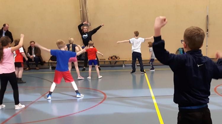 Dansen op het Kasteel afbeelding nieuwsbericht