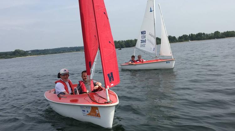 De Sailability zeildagen bij WSV Giesbeek komen er weer aan! afbeelding nieuwsbericht