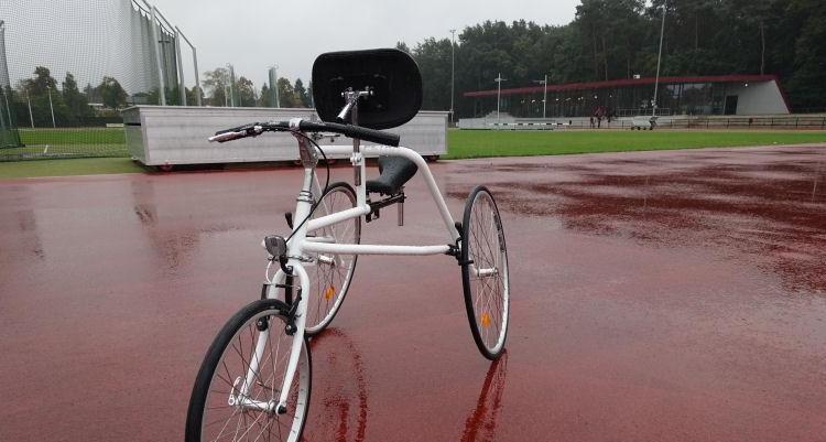 Racerunning in Tilburg! Iets voor jou? afbeelding nieuwsbericht