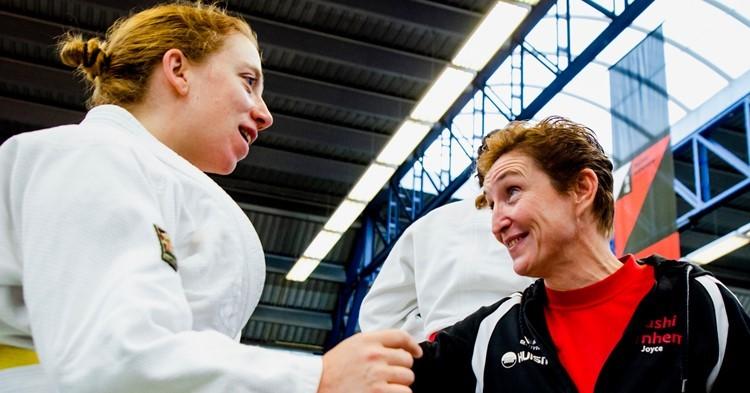 Succesvol judotoernooi BUSHi OPEN met 60 A-judoka's op de mat! afbeelding nieuwsbericht