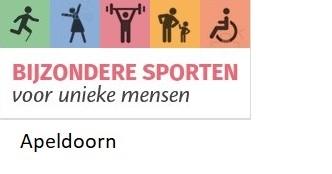 Aanbiedersavond voor sportaanbieders met aangepast sportaanbod afbeelding nieuwsbericht