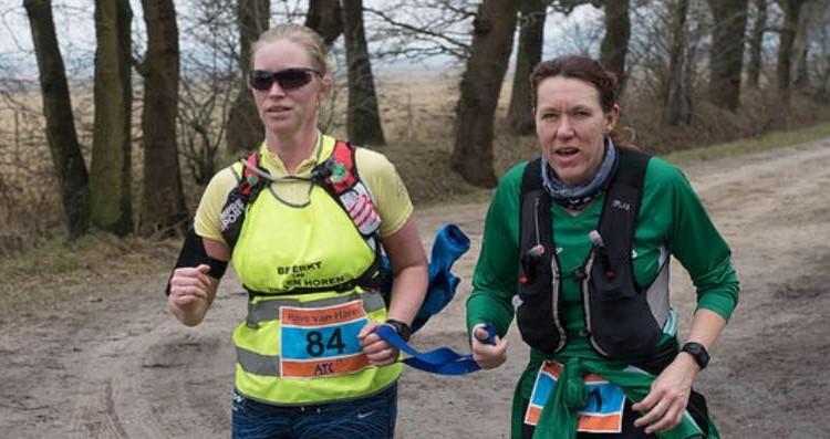"""Blog 4 Nicole """"Vandaag was het de grote dag, mijn eerste halve marathon"""" afbeelding nieuwsbericht"""