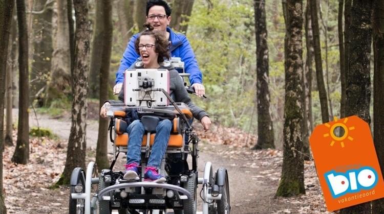 Bio Vakantieoord in Arnhem ontvangt €5.500,- van Gaming-influencer afbeelding nieuwsbericht