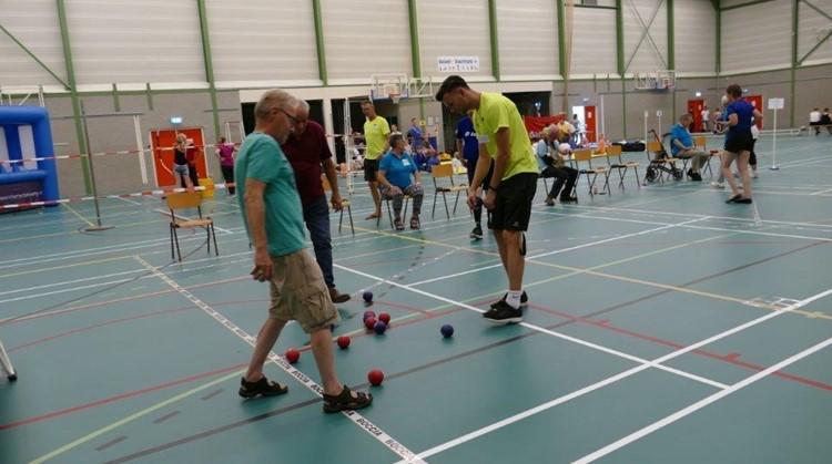 Sport- en Speldag in Roermond afbeelding nieuwsbericht