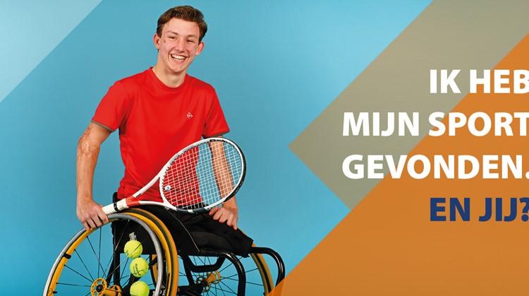 Uniek Sporten Uitleen beschikbaar in regio Nijmegen afbeelding nieuwsbericht