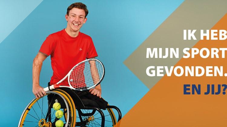 Wheels2Sport beschikbaar in regio Nijmegen afbeelding nieuwsbericht